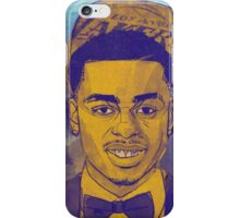 D'Angelo Russell - Lakers 2nd Pick iPhone Case/Skin