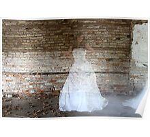 Ghostly Bride Poster