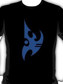 Blue Protoss Insignia T-Shirt