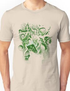 Love Cthulhu II T-Shirt