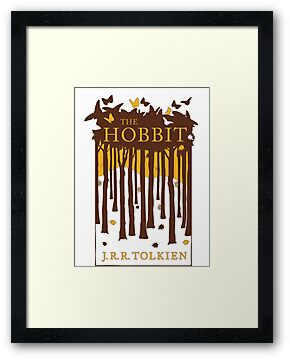 The Hobbit collector-edition by UsedToFantasy