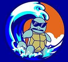 Squirtle by Betmac