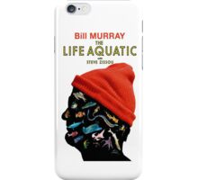 Life iQuatic iPhone Case/Skin