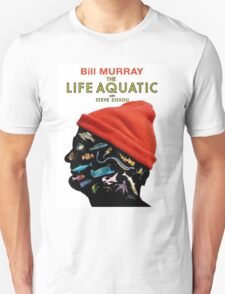 Life iQuatic Unisex T-Shirt