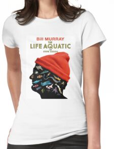 Life iQuatic Womens Fitted T-Shirt
