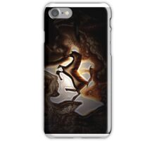 DARK HORSE 5 iPhone Case/Skin