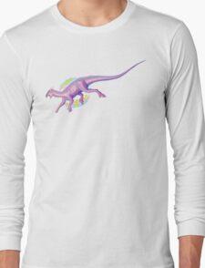 Tenontosaurus (without text)  Long Sleeve T-Shirt