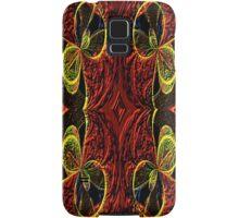 Ornamentals Samsung Galaxy Case/Skin