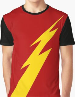 Jay Garrick Graphic T-Shirt