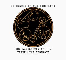 Time Lord Honour Unisex T-Shirt