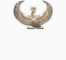 Isis Papyrus - Egyptian Art Unisex T-Shirt