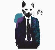 Corporate Cat by ABD GRAND CODA