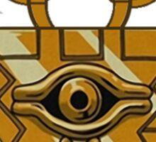 Millenium Puzzle Sticker