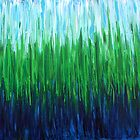 ::Sea Grass:: by Gale Storm Artworks