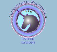 Unicorn Patrol Unisex T-Shirt