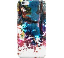 Intoxicating Textures iPhone Case/Skin