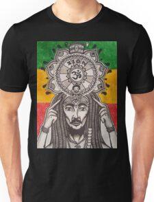Rastaman Unisex T-Shirt