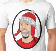Santa Cobb Unisex T-Shirt