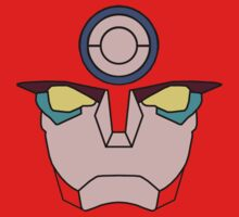 Lagann by AniMayhem