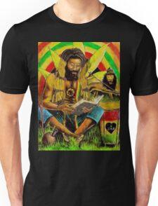 Irie Meditiation Unisex T-Shirt