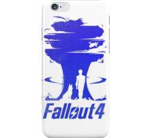 Fallout 4 - Blue iPhone Case/Skin