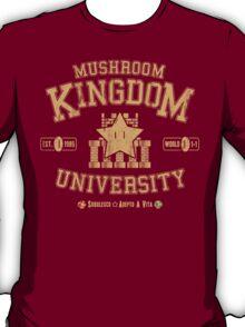 University 1-1 T-Shirt