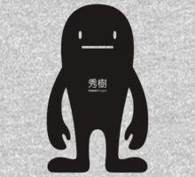 BasicDeki - Black Kids Clothes