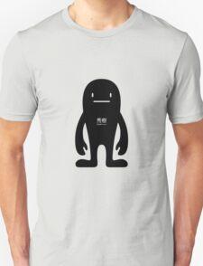 BasicDeki - Black T-Shirt