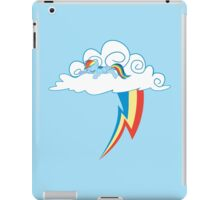 Rainbow Dash iPad Case/Skin