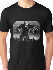 King Kong Unisex T-Shirt