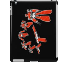 Z.A.P Wave iPad Case/Skin