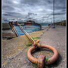 Cuan Roamer by Jonny Andrews