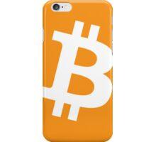 Bitcoin HD iPhone Case/Skin