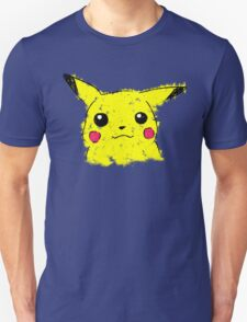 Pikachu paint T-Shirt
