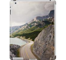 Icefields Parkway, Jasper National Park iPad Case/Skin