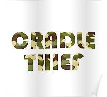 Cradle Thief Poster