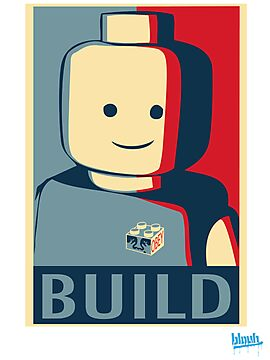Lego Build by blouh