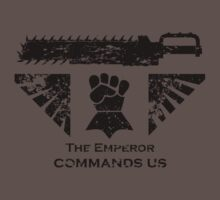 The Emperor commands us One Piece - Short Sleeve