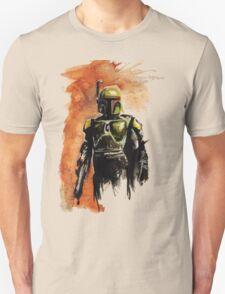 Movie :: Star Wars :: Boba Fett T-Shirt