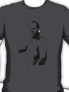 Bruce Willis - Die Hard T-Shirt