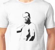 Bruce Willis - Die Hard Unisex T-Shirt