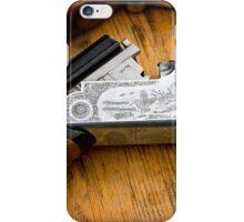 Brass Trigger iPhone Case/Skin
