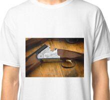 Brass Trigger Classic T-Shirt