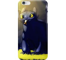 HOW TO TRAIN YOUR DRAGON - 02 iPhone Case/Skin