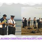 SALVATION ARMY   HAVE A BLESSED CHRISTMAS AND PEACEFUL NEW YEAR by Shoshonan