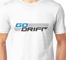 Go Drift Unisex T-Shirt