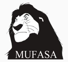 mufasa by hoplessmufasa