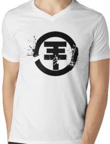 tokio hotel logo 1 Mens V-Neck T-Shirt
