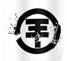 tokio hotel logo 1 Poster