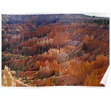 Bryce Canyon, Utah Poster